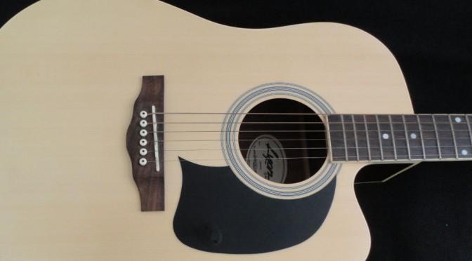 Aprende guitarra o algo más